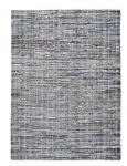 Rug Recycled Cotton Blue Colours 160x230cm